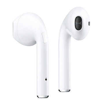 Wireless Earbuds For Iphone X With Charging Cases Mini Bluetooth Earphones Jjlexicon